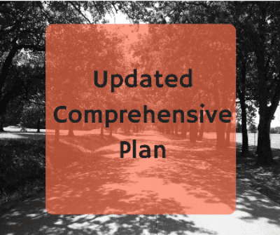 Updated Comprehensive Plan