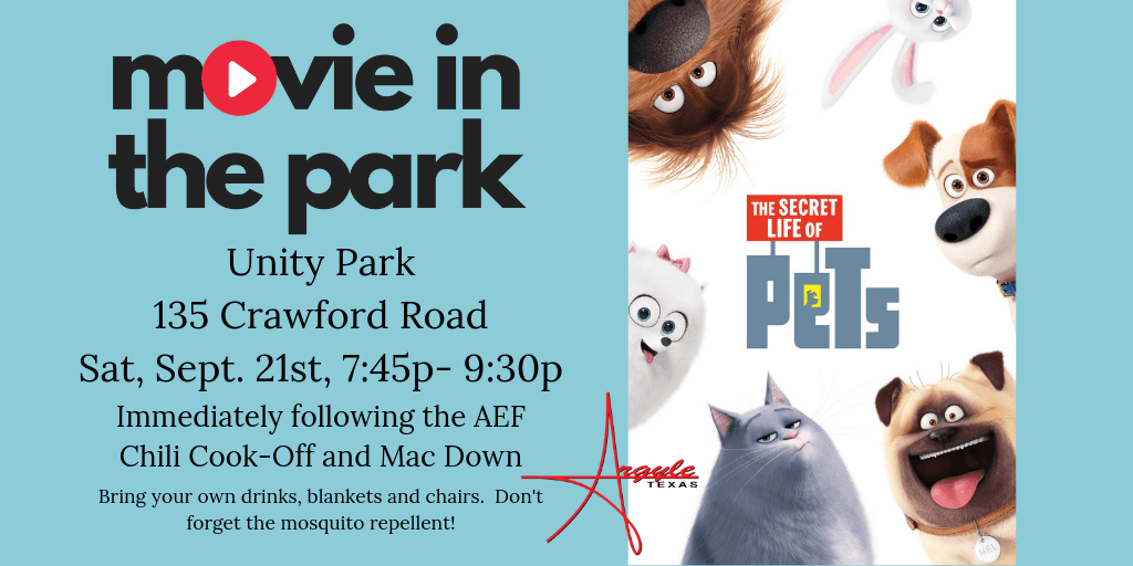 Secret Life of Pets Slide